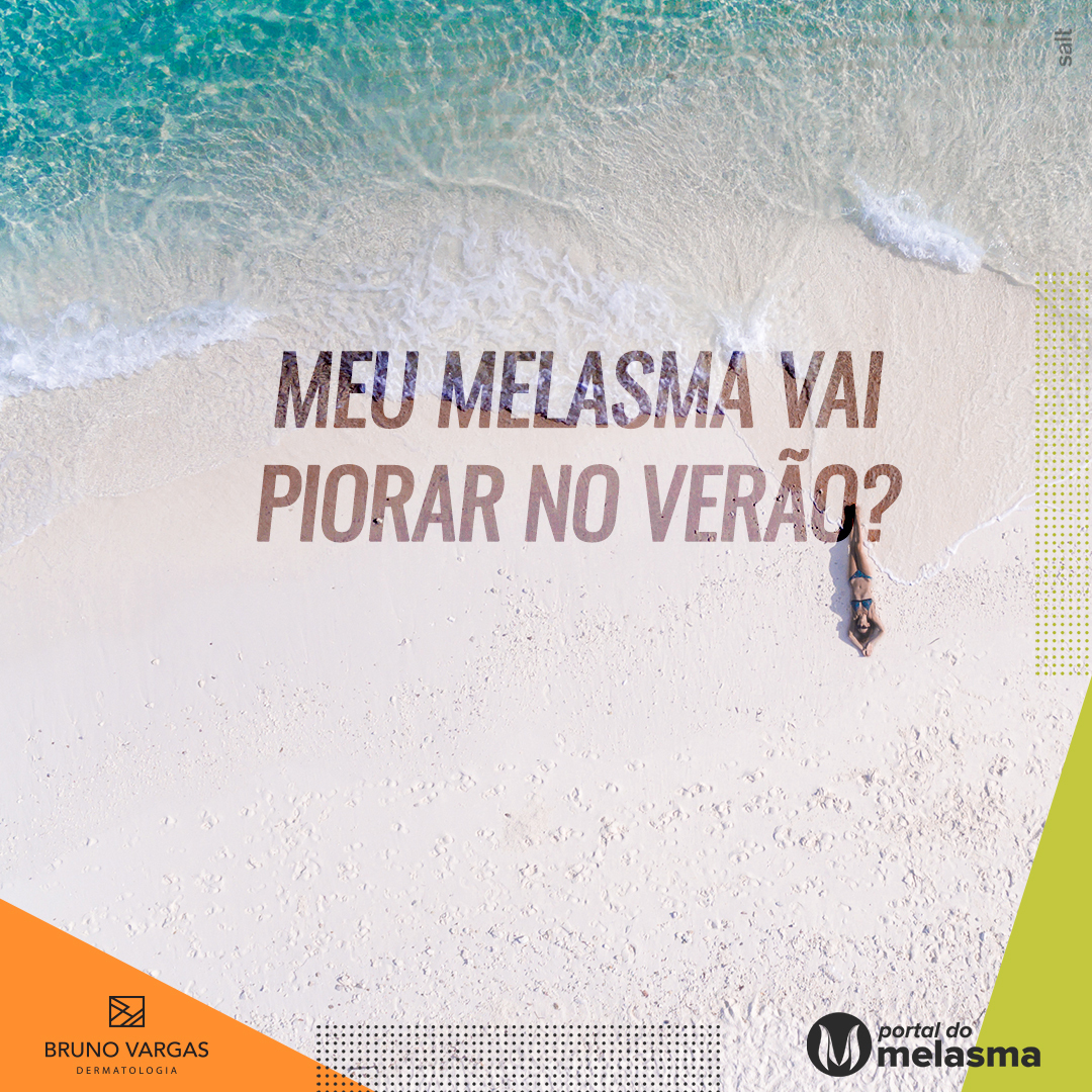 Instagram Portal do Melasma