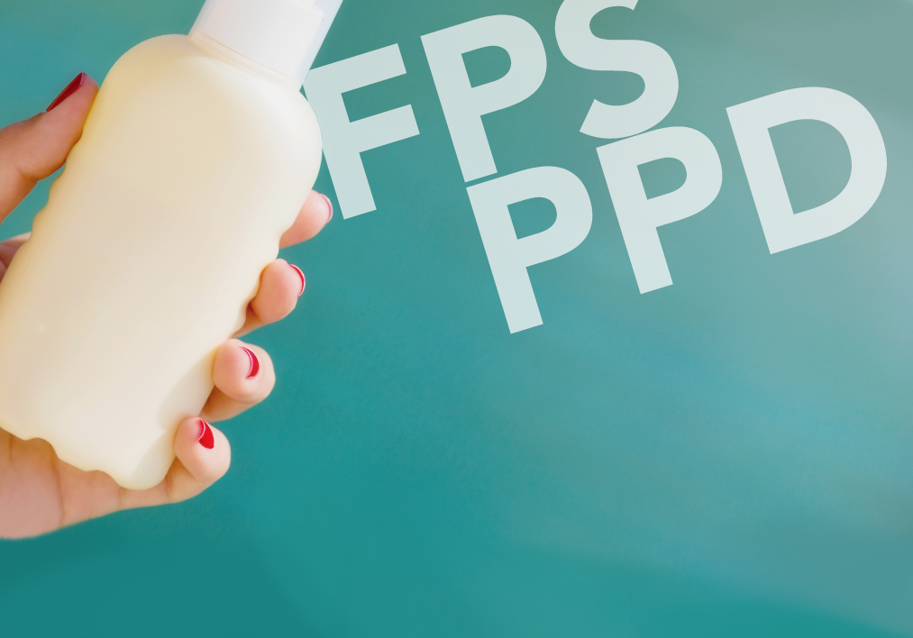c16d4bafdf1c8 Você sabe a diferença entre FPS e PPD  - Portal do Melasma